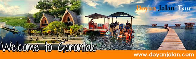 Paket Tour Wisata Gorontalo Adventure 3 Hari 2 Malam