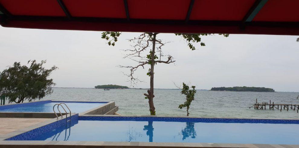 Paket Wisata Ke Pulau Bidadari Murah