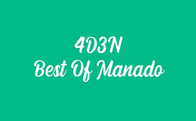 Paket Wisata Best Of Manado Tour Murah 4 Hari 3 Malam