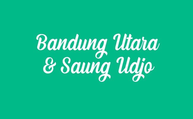 One Day Tour Bandung Utara – Saung Angklung Udjo