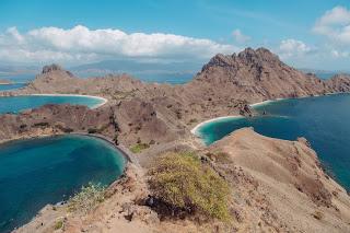 6 Spot Foto Terbaik Yang Wajib Dikunjungi Di Pulau Komodo