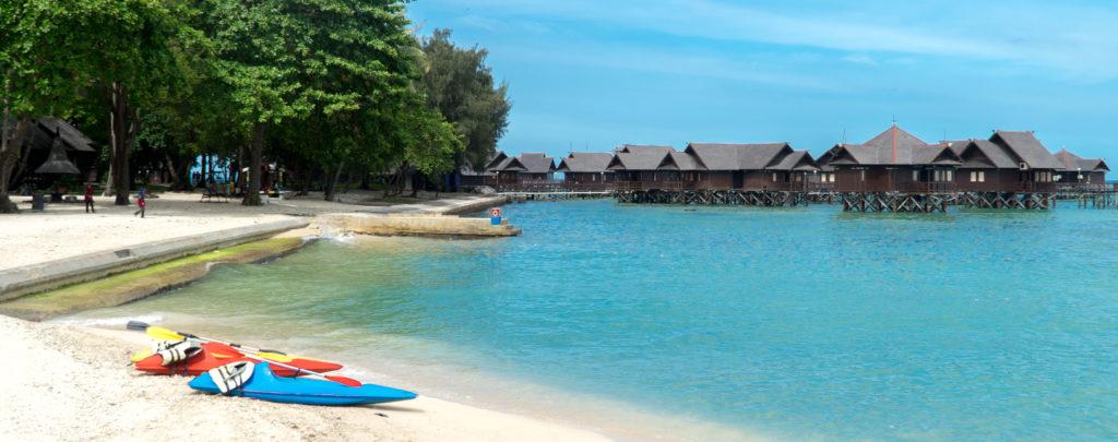 3 Pulau Di Kepulauan Seribu Ini Cocok Untuk Wisata Keluarga