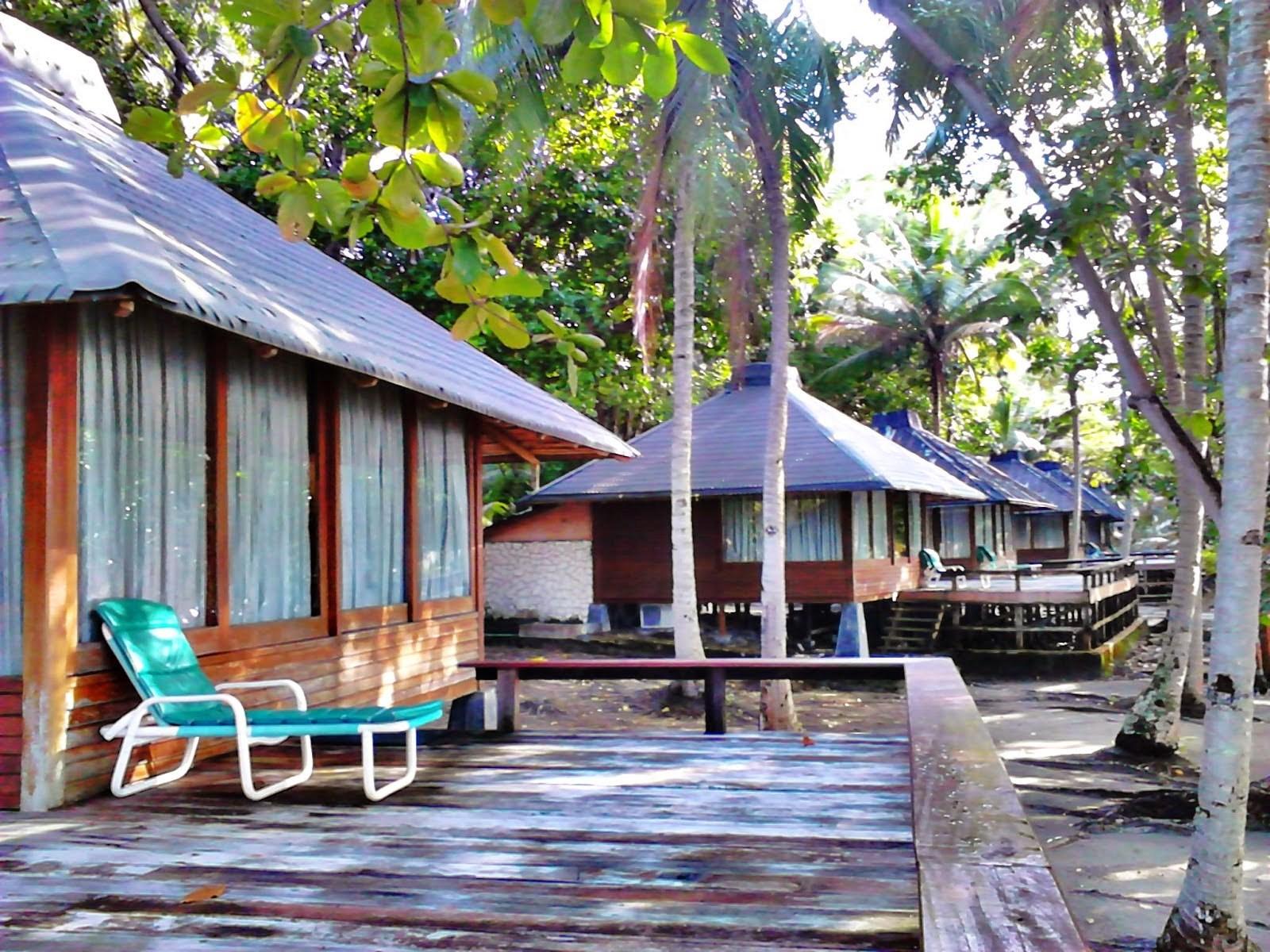 Tak Perlu Jauh-Jauh Ke Maldives, Pulau Resort Di Kepulauan Seribu Ini Bisa Dijadikan Tempat Berlibur