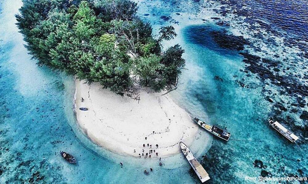 Pulau Dolphin
