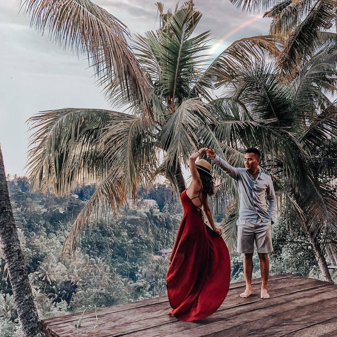 Gak Cuman Pantai Kuta, 10 Tempat Wisata di Bali Ini Bakalan Hits
