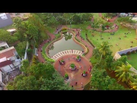 8 Tempat Wisata di Jakarta Kekinian