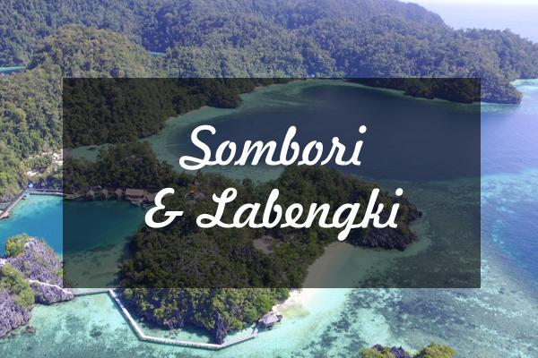 Sombori Labengki Trip