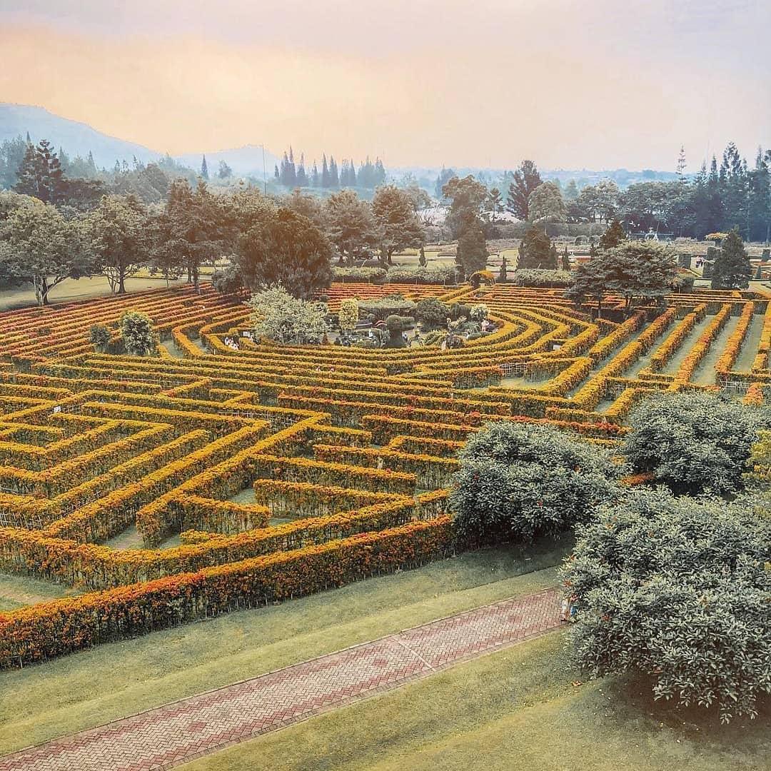 19 Tempat Wisata di Cianjur Terupdate 2020
