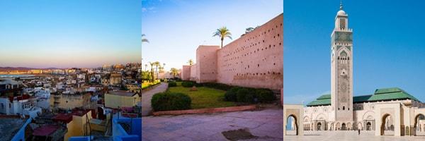paket tour ke maroko spanyol