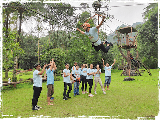 paket tour taman safari