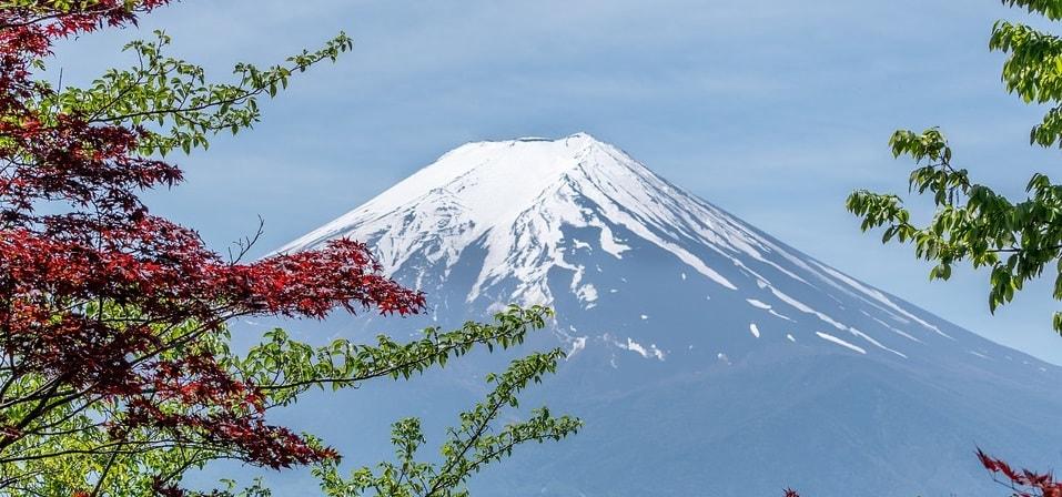 tour gunung fuji jepang