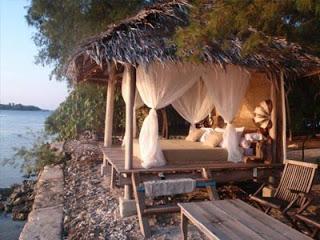 Paket Tour Wisata Pulau Macan Kepulauan Seribu