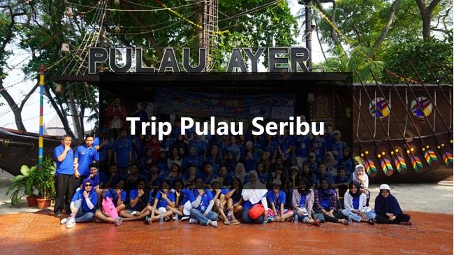 Pilihan Paket Tour Wisata Pulau Seribu Tahun 2020