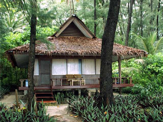 Paket Tour Wisata Ke Pulau Pelangi Kepulauan Seribu Murah