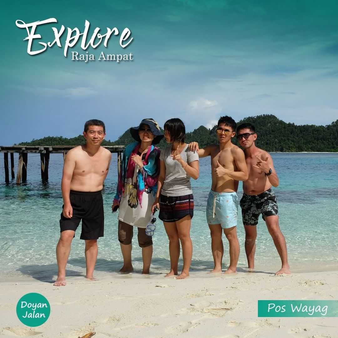 one-day-tour-raja-ampat