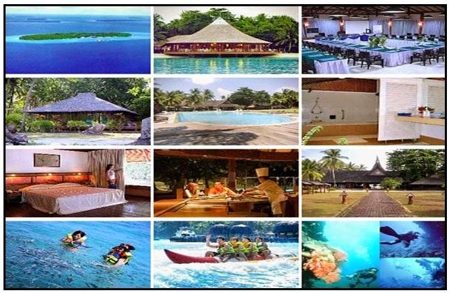 Paket Tour Wisata Ke Pulau Pantara