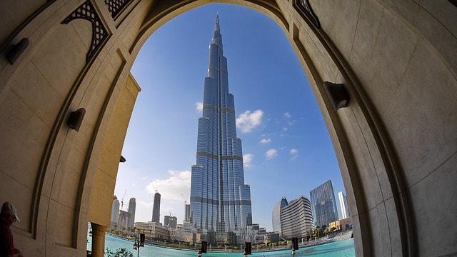 Paket Tour Ke Dubai Murah 2020 – 2021