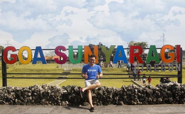 Paket Satu Hari Cirebon Easy Tour