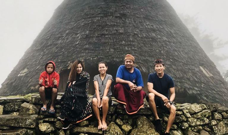 Paket Tour Labuan Bajo + Waerebo 5 Hari 4 Malam (5D4N)