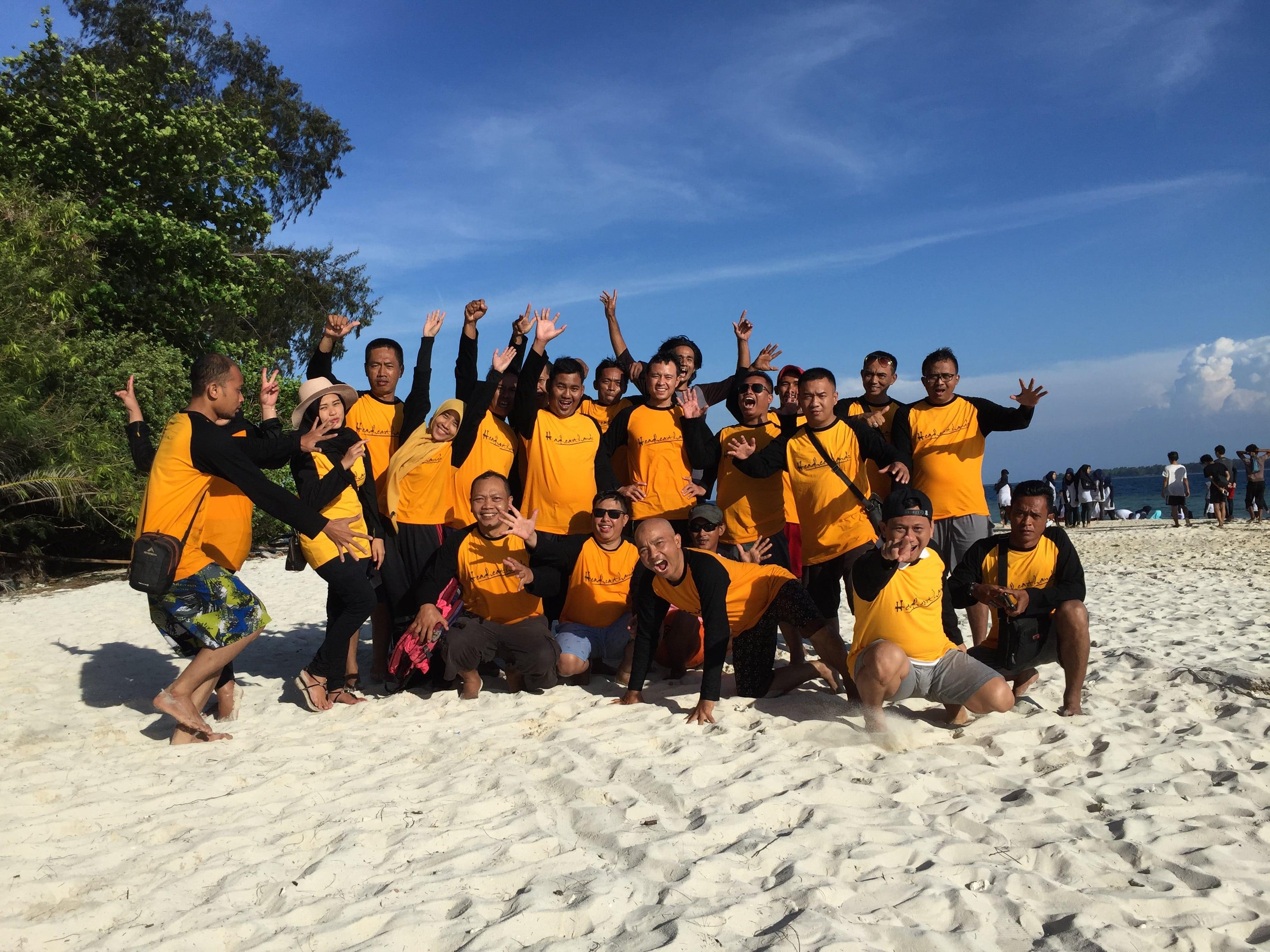 gathering pulau seribu-min