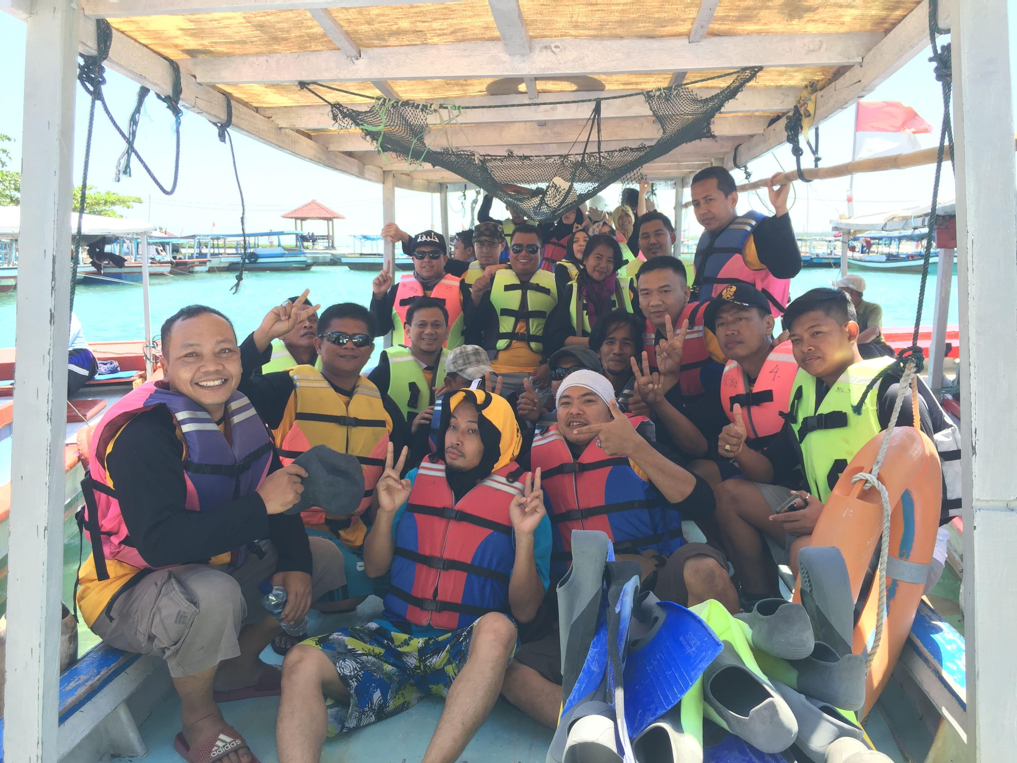 snorkeling pulau seribu-min