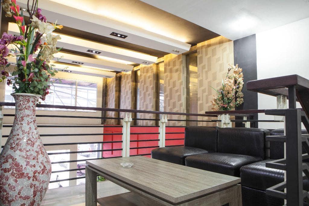 Danoufa Hotel Murah