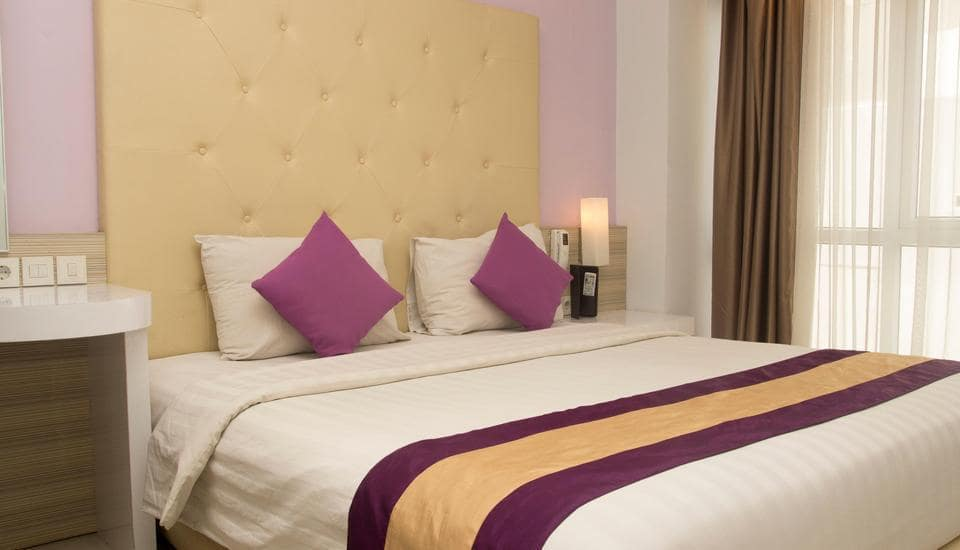 Harga Salis Hotel di Bandung