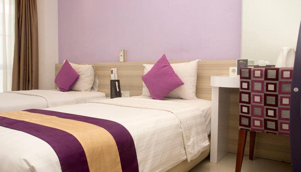 Hotel Murah Bandung, Salis Hotel