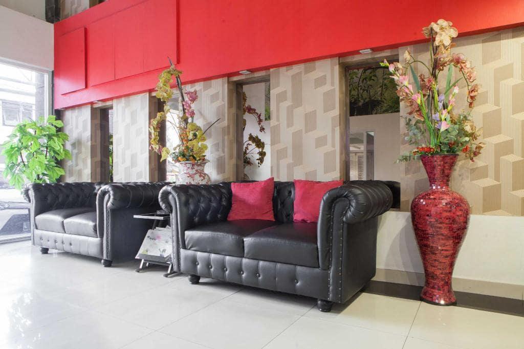 Hotel Murah Danoufa