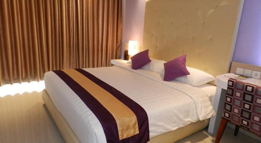 Salis Hotel Bandung