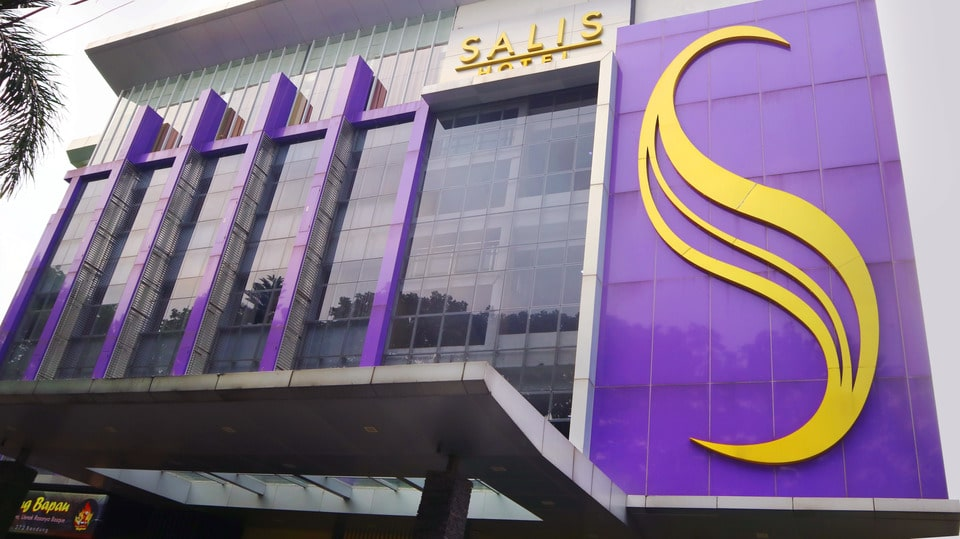 Salis Hotel Murah di Bandung