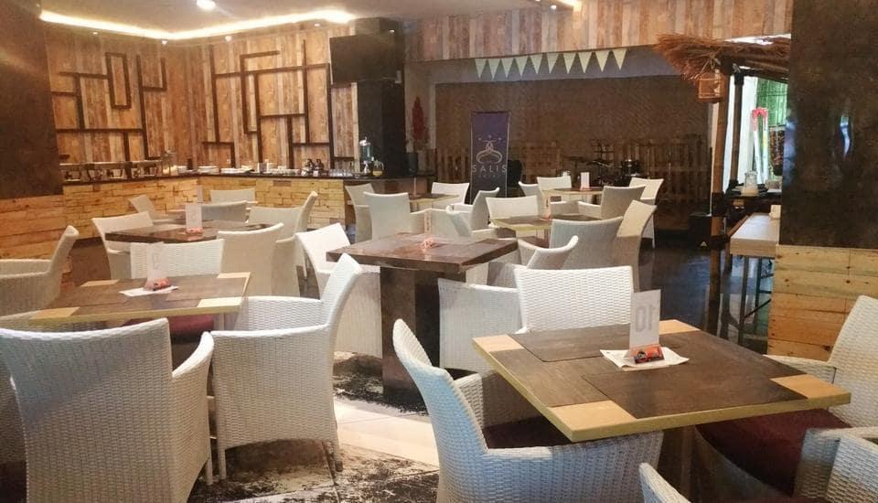 Salis Hotel Murah
