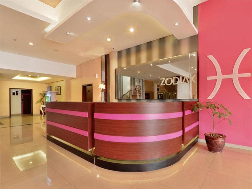 Zodiak Hotel Murah