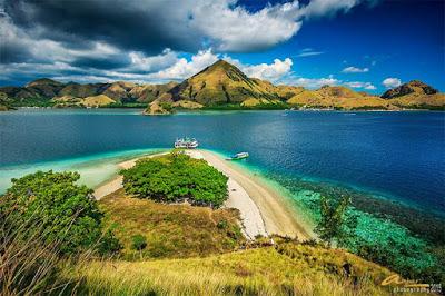 Pulau Kelor, Labuan Bajo