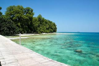 Paket tour ke Pulau Seribu